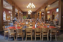 LU Dining Locations / by Lehigh Dining