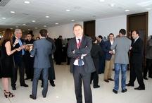 Inauguración nueva sede Proconsi