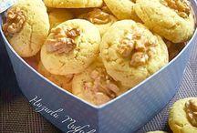 Tahin kurabiye