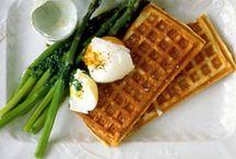 The Dandy Hostess: Breakfast