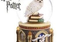 Harry Potter ja ystävät