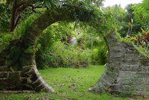 Projektowanie ogrodów