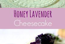 Lavender Reciepes