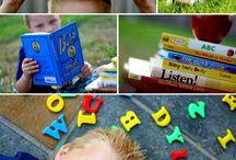 PHOTOGRAPHY - {preschool session}