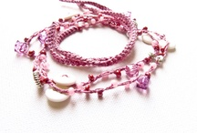 pink and purple / by Jurga Zaikinė