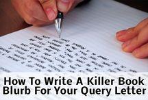 writery things