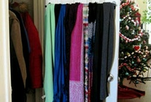 Entry Closet / by Melissa Tukua