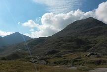 Snowdonia - April 2014