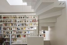 Archi stairs