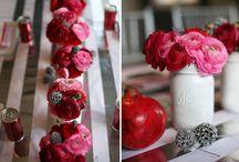 Bridal Shower Ideas =) / by Brittany Blubaugh