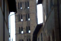 Arezzo. S. Maria della Pieve / Arezzo. S. Maria della Pieve. Ciclo dei mesi (1220-30 circa) e altro