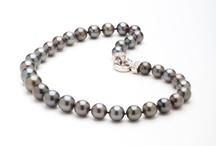 Tahitian Gallery - Kaviar Pearls