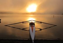 My Passion / Rowed for 6 years, coached for 2... a rower for life / by Julia Felter