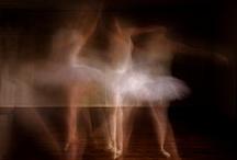 Dance / by Elizabeth Kurrus Neto