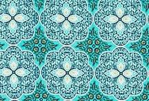 Fabric / by Jessica V