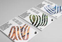 brand identity / by Huma Pervaiz