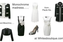 ocassionwear inspiration at Whites / Whether you are looking for a wedding outfit, (as a guest or a mother of the bride or groom), or a special dress for the races..visit us at whitesboutique.com we can also recommend an excellent milliner..