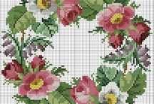 Needlepoint Embroidery