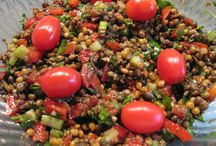 Plant Based Recipes (or easily adapted) / Vegan, plant based, low or no added oil / by Anne Gubbins