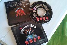 Du Poubelles Boys Collector ! / Le recyclé, c'est increvable !