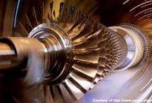 Mobil Gas & Steam Turbines