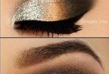 Makeup & Makeup Tips / by Kendyl Fahlbusch