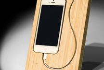phone gadgets / diy phone gadgets, accessories, loudspeakers, chargers