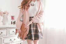 clothes & accessorize  design