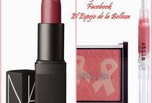 Sorteo en Facebook: Nars y Stila!!.