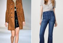 Fall Fashion Inspiration 2015 / by Thrift Town