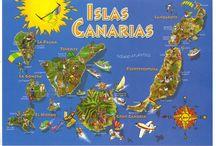 CANARIES/TENERIFE