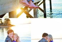 Photography - Engagement & Couples / by Natalie Jordan