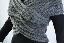 knit: my wishlist / knits I like and would love to make