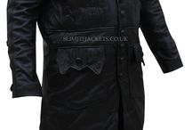 Captain Flint Black Sails Costume Leather Coat / Captain Flint Black Sails Costume Leather Coat is available at Slimfitjackets.co.uk at a discounted price with free shipping across UK, USA, Canada and Europe also now with a 5% discount on all products as Saint Patrick's Day. Coupon: Patricks. For more visit: https://goo.gl/M316MO
