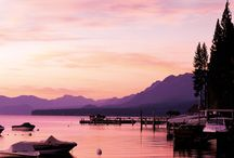 Dining in North Lake Tahoe / From fine dining to quaint little spots, North Lake Tahoe has a wide variety of delicious cuisine that should be tried on every vacation!