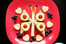 Fun Food / by Andrea Morley