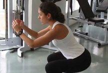 Emagrecer Saudável - Exercícios