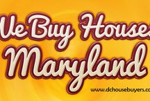 "We Buy Houses Maryland / Some sell it because of the transfer of their job or for one or the other reason. There could be some financial urgency, which could compel you to come out with the statement that says, ""buy my house for cash"". Visit this site http://dchousebuyers.com/buy-houses-maryland for more information on We Buy Houses Maryland. Follow us: https://goo.gl/wQb3ii https://goo.gl/VYJzB2 https://goo.gl/23A1Uz https://goo.gl/lvXqFt https://goo.gl/qC5K3F"
