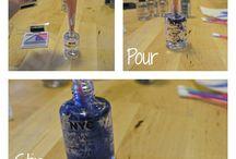 Craft Ideas / by Nikki Manges Holsopple