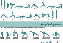 Cviky jogy