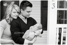 Ashle Photo : BirthStories and Newborns / by Ashley Douthit