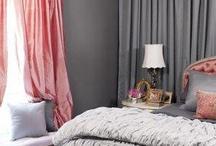 morgan and hayley's room