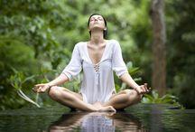 Salud y bienestar / Para sentirte a gusto con tu cuerpo y tu mente.