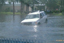 Hurricane Isaac..2012 / Our adventure with Isaac