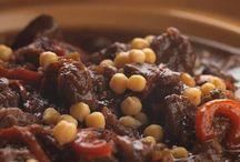Moroccan Recipes  / A delicious selection of Moroccan inspired dishes.