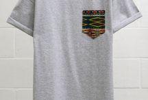 T shirt - design inspiration