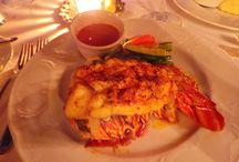 Taste the World - Great Meals / by New Jetsetters - Deborah Thompson