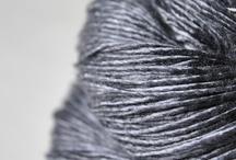 yarn / by Christine Sydnor