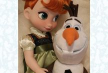 Concours Animators - Nos fans ont du talent ! / Découvrez les photos envoyées par les fans des poupées Animators' lors du concours photo organisé par Disney Store !