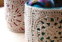 Yarn-tastic / by Abby Bruce